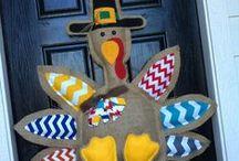 Holiday - Fall/Halloween/Thanksgiving