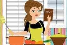 Freezer Cooking/Menu Planning
