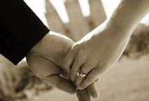 I thee wed . . .