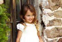 Little Girly Girl / by Karen Brothers