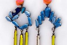 Jewelry / by Arpita Choudhury