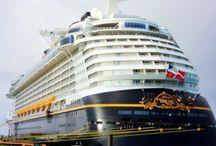 Disney World & Cruise / by Adelle Lashbrook