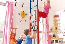 Kids - Playrooms Espectaculares