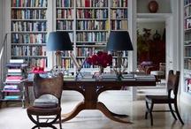 TS   STUDY / Showcase of beautiful interior design   Libraries...