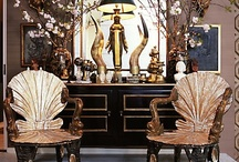TS   ROCOCO / Highlighting the history, characteristics, significance & modern application of Rococo design...