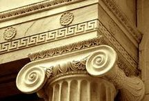 TS   NEOCLASSICAL / Highlighting the history, characteristics, significance & modern application of Neoclassical design...