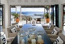TS   SURF / Showcase of beautiful interior design   Beach Homes...