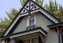 TS   REVIVALS / Highlighting the history, characteristics, significance & modern application of Revival era design...