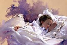 Rest....sweet rest / by Mrs Thankful Joy