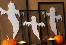 Halloween / by Jessica Burlock-Tingley