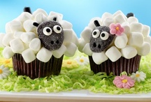 Cupcakes / by Jessica Burlock-Tingley