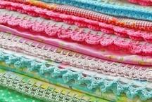 Sewing / Crochet / by Sara Galyon