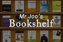 Bookshelf / 주충일 부장의 자기개발서 추천