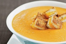 Soups/Stews/Chilis / by Brooke Chadwick