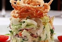 Salads / by Brooke Chadwick