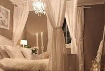 Bedrooms to DREAM of / by Karen Brothers