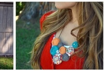 DIY jewelry & clothes