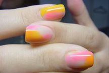 for + the Nails | / Obsessive pins regarding nails  / by StrangerDays
