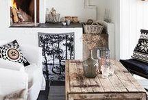 Home Interiors / home sweet home