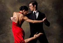 Tango / by Lucia STAS