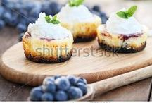My RF Food Photography /  My food photography found at http://shutterstock.com/g/stephaniefrey