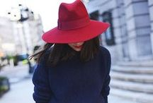 Hat Sombrero / by Lucia STAS