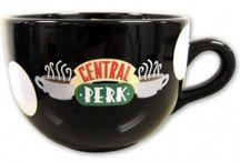 mugs,  mugs, mugs / by Tina Pelleberg
