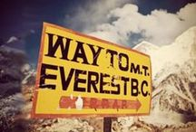 EVEREST AT 50 / A successful trek to Mt Everest Base Camp starts with a sense of adventure, desire to experience the unfamiliar, thoughtful preparation and a healthy dose of physical training... May 3, 2016