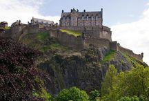 Edinburgh in love