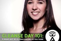 Isagenix Cleanse Day info / Tips, hints and inspiration to help you through your #Isagenix #Cleanse day