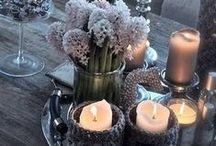 Grey Love / Home decor in grey