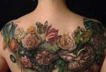 Thinking of inking / Tattoos