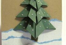 paper crafts -- origami