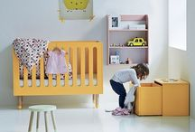 Kids room / by Philomeen Kaan
