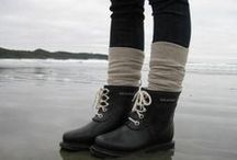 Boots! / by Sandy W