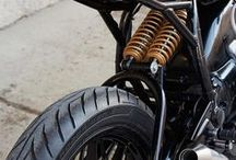 Motorcycles and Vehicles / Motorcycles and other awesome vehicles
