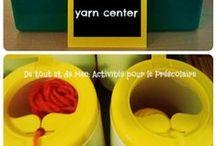 Classroom Ideas / by Gwendolyn Wise