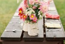 Wedding Ideas / by Kelly Bryla