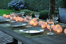 Party Ideas / by Séverine Juste