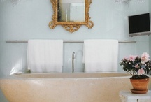 bathroom / by Kelly Bryla