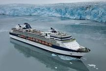 Celebrity Cruise Ships / PIN if you've sailed any of these!