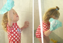 {DIY} Cleaning / by Kate Gurney