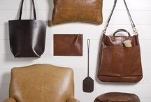 Leather: anything