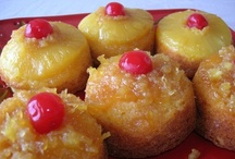 Sweets and Treats!  / by Jennifer Romero