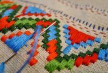 Ukrainian embroidery, Ukrainian traditions