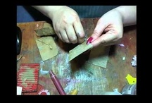 leslierahye's crafty gig videos