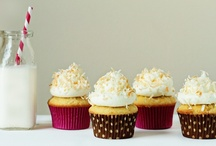 Cakes in a Cup