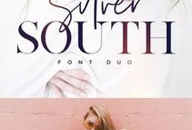 TYPOgraphy [Design Inspiration] / typography and graphic design