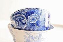 Tableware & ceramics / by * Marianne *