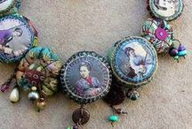 Jewellery & other accessories / by * Marianne *